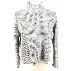 Urban Outfitters BDG Sweater Gray Turtleneck USA M